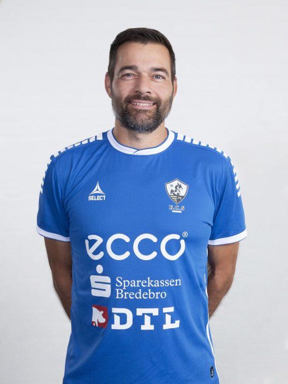 Morten Truelsen Hansen