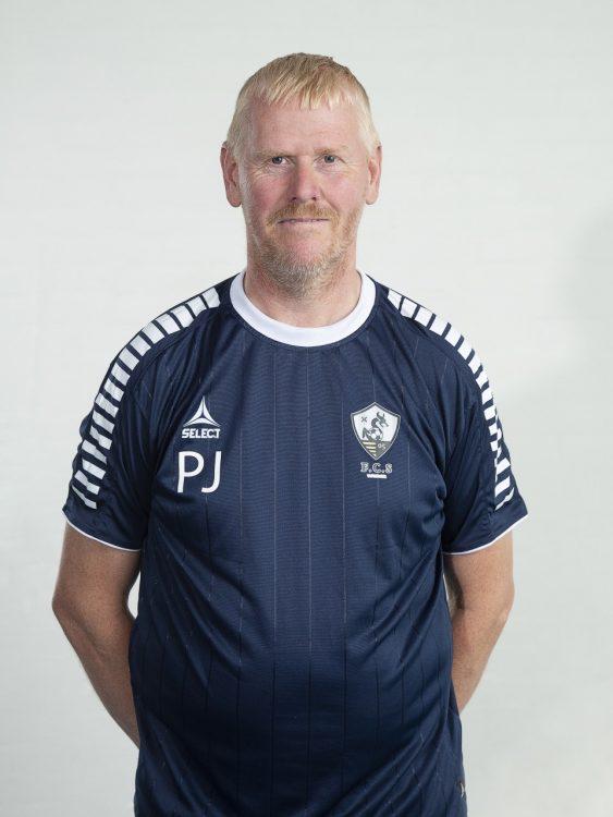 Peter Randbo Jepsen