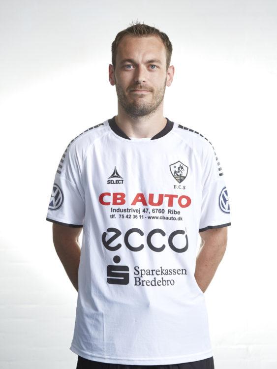 Kasper Sørensen