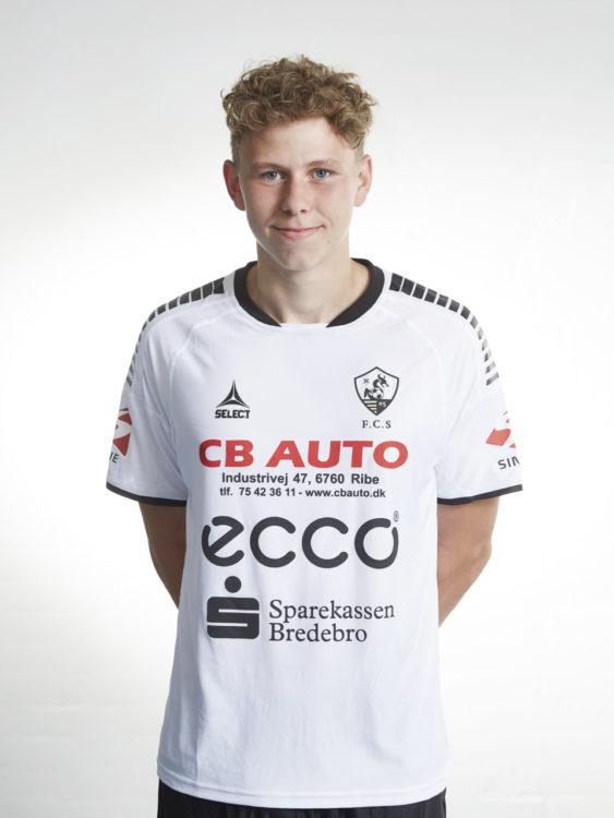 Oliver Nielsen