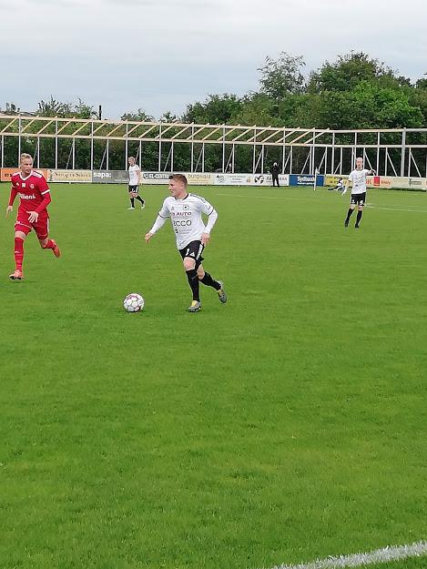 FC Sydvest håber på genrejsning i Brabrand