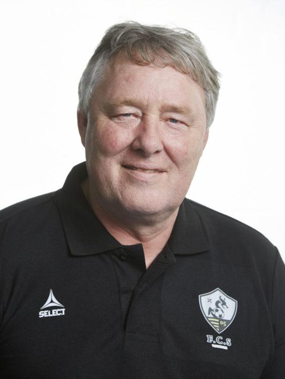 Asger Nielsen