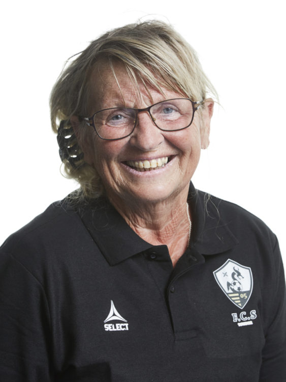 Vera Warncke