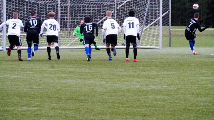FC Sydvest er på sporet igen – fik uafgjort i topholdets hule