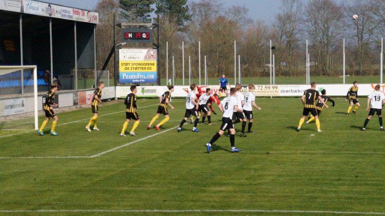 Ny chance, ny træner, ny sejr? FCS tager imod rækkens duks, Århus Fremad
