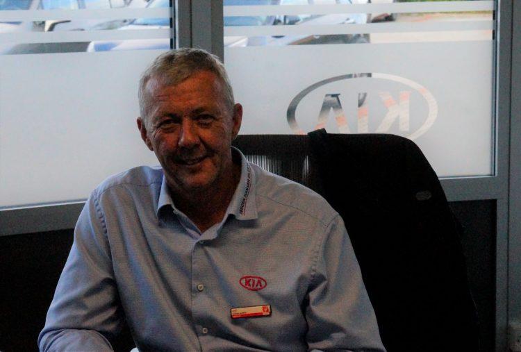 Jørgen Hansen Biler – En lokal sponsor i verdensklasse