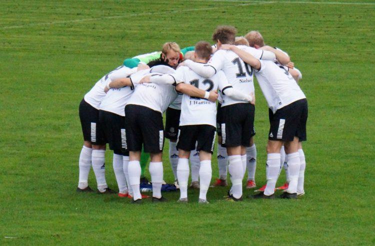 Turen går til Nordjylland idag: FCS mod Jammerbugt FC
