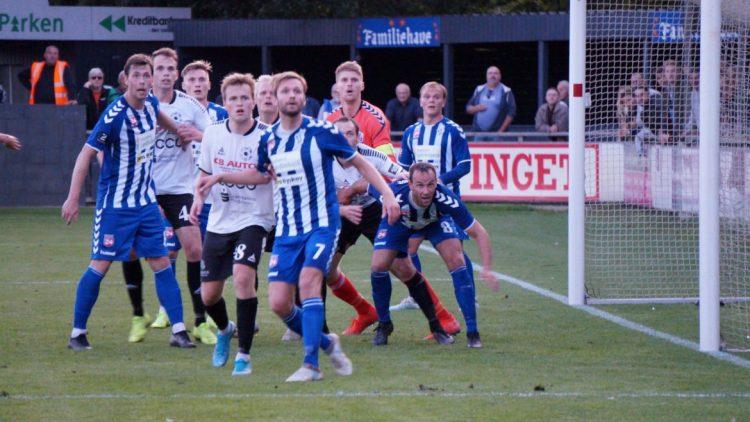 Overtidsmål sendte FC Sydvest hjem med nederlag