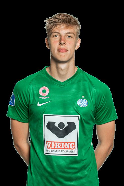 Mads Kikkenborg udlejes til FC Sydvest