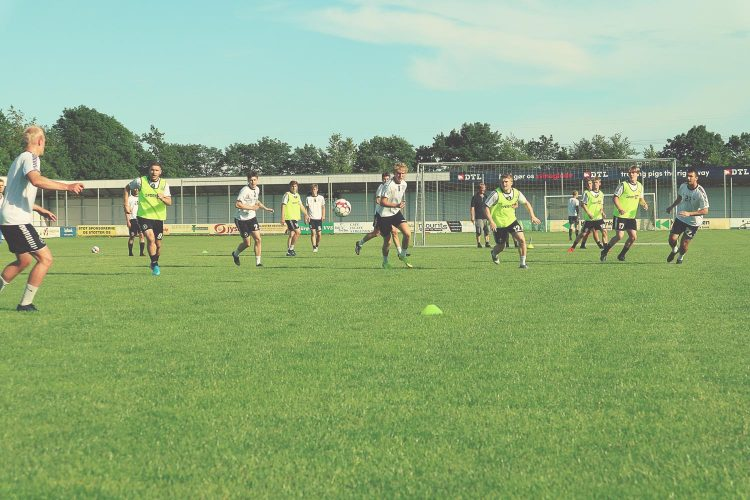 FC Sydvest 05 Tønders træner venter en svær lørdagskamp