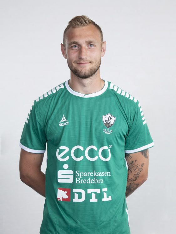 Kenneth Lauridsen