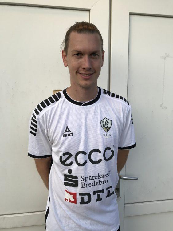 Martin Hedeager Jensen