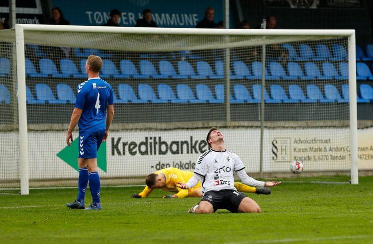 FC Sydvest vandt efter drømmestart
