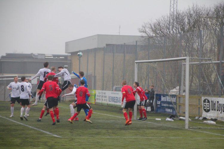 Vanvittig slutfase i Svendborg
