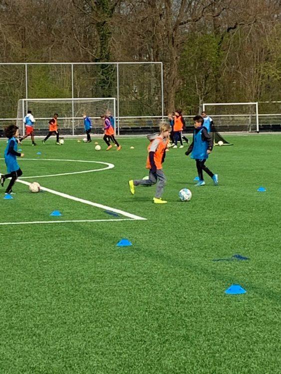 FC Sydvest 05 Tønder starter fællestungdomstræning op igen