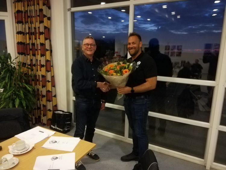 Der har været afholdt generalforsamling i FC Sydvest 05 Tønder